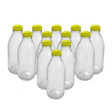 Комплект бутылок «Для молока» 0,75 л (12 шт.) в Балаково
