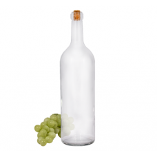 Купить Стеклянная бутылка «Русская четверть» 3 л в Балаково