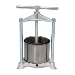 Пресс для сыра PI10 ручной 2,5 л