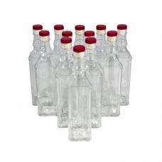 Комплект бутылок с пробкой «Британия» 0,5 л (12 шт.) в Балаково