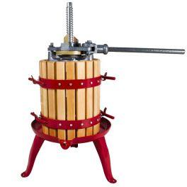 Пресс для сока для вина Cricco 20 ручной 10 л