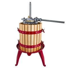 Пресс для вина Cricco 25 ручной 20 л
