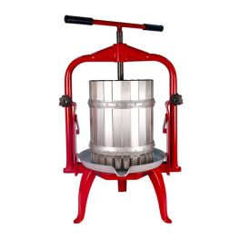 Пресс для сока FI 25 ручной 20 л для отжима соков