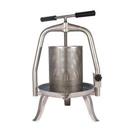Пресс для сока FT20 IN ручной 10 л для отжима соков