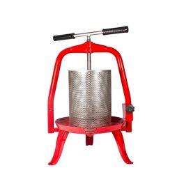 Пресс для сока FT20 FE ручной 10 л для отжима соков