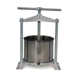 Пресс для сока Pl20 ручной 5 л  для отжима соков